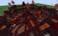 Satan's Lair PvP Arena