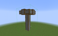 decorate mob tower