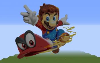 Mario & Cappy