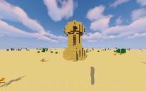 Sandtower