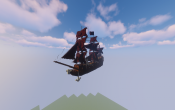 The Black Pearl (Pirates of the Caribbean)