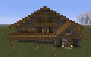 House #1