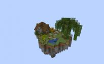 Skyblock island type-1