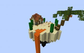 Skyblock island type-2