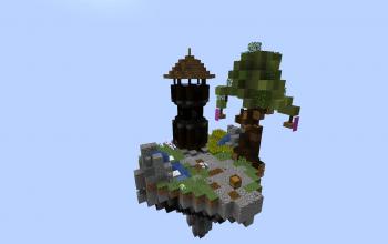 Skyblock island type-3
