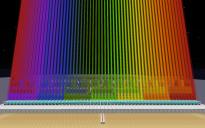 Спектр маяков