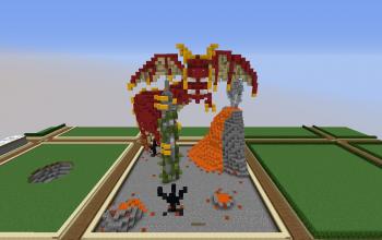 Dragon build
