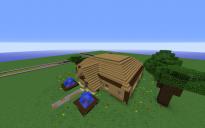 Simple Villa