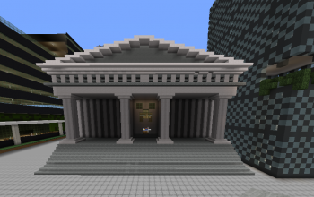 Greek library