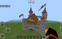 The Judicator's Castle