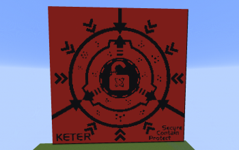 SCP - KETER