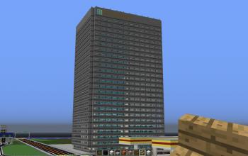 MineBank Building