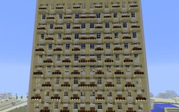 Sandstone Hotel