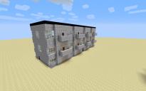 Soviet Block Housing Type A