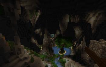 Ender Cave