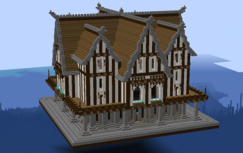 Medieval Home