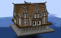Medieval Home