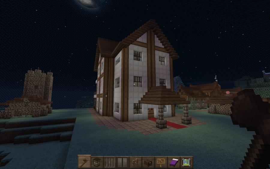 Minecraft Schematics, the Minecraft creations and schematics