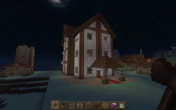 Big Fancy Inn
