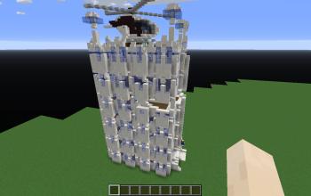 Futurist Tower