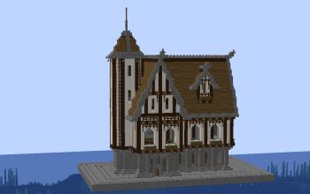 Medieval Home 2