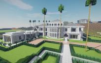 Mansion Beverly Hills
