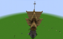 Mage Tower from Jeracraft