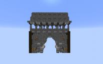 Magic Wall gate