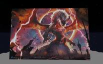Dragon / Fatalis