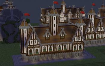 Medieval Home 5