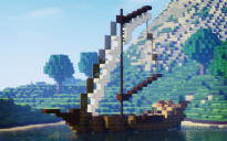 Sloop (Basic) Easy Build