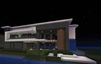 Jewel of the Sea - A modern home