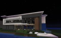 Jewel of the Sea - A modern home