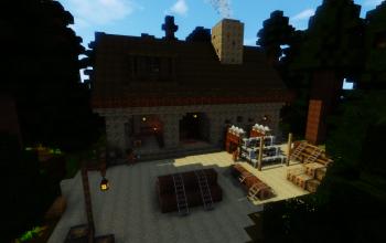 Wood Factory [SEMI-AUTO]