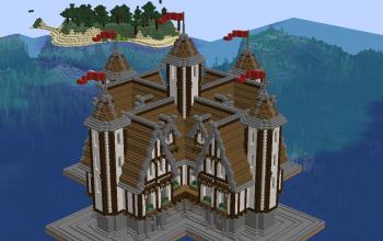 Medieval Home 6