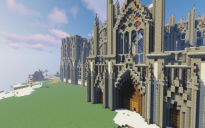 The Great Cathedral of Ethius