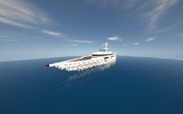 VerteZz Yacht's