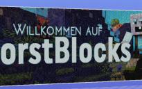 Wilkommen bei HorstBlocks.de Karte