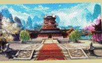 Asia Karte