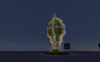 Algae generator