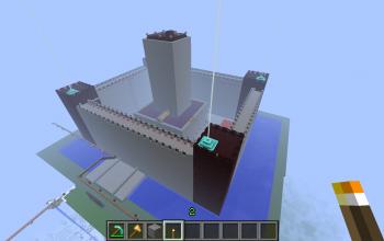 Blank Castle