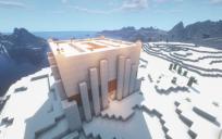 Crops Farm - Modular Base Collection