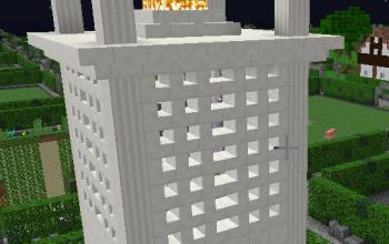 Quarz Turm