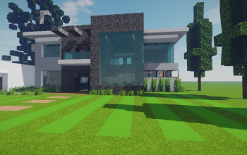 Modern House Ep1