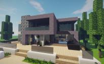 Modern House Ep2