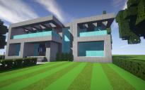 Modern House Ep4