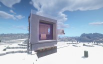 Elykdez's 3x3 Hidden Portal