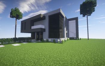 Modern House #1
