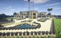Big Mansion In Bevelly Hills city 2
