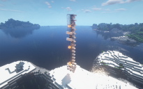 Elykdez's Hydraulic Elevator